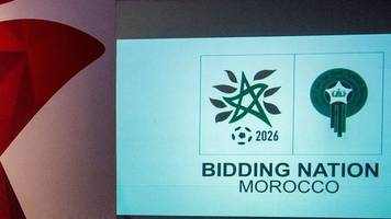 fifa experts give morocco 2026 world cup bid mixed review