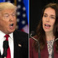 Heather du Plessis-Allan: It's fair to compare Jacinda Ardern to Donald Trump