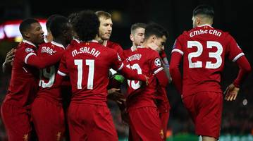 How to Watch West Brom vs. Liverpool: Live Stream, TV Channel