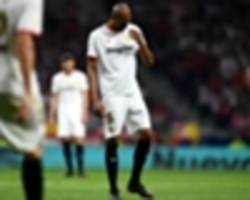 n'zonzi apologises for partying after barcelona battering in copa del rey final