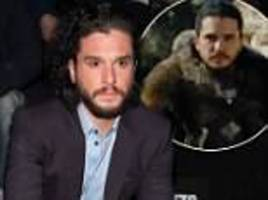 kit harington claims sexual assault in the showbiz industry is 'everywhere'