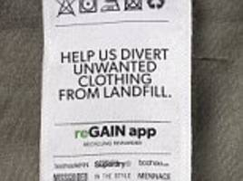 new clothes recycling app is branded 'counterproductive'