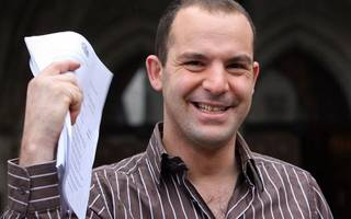 Consumer finance expert Martin Lewis to sue Facebook over scam adverts