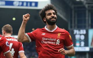 liverpool's mohamed salah crowned pfa player of the year