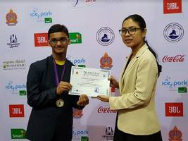 priyam tated wins gold medal in cambodia open national figure skating championship 2018