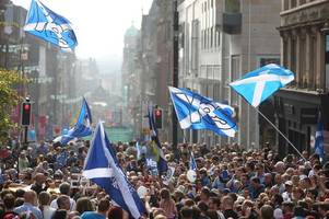Firms hired by Yes campaign targeted Facebook users' posts ahead of 2014 indy ref to find undecided voters