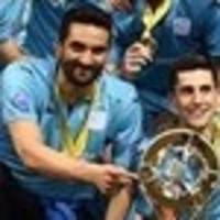 Inter reign supreme again: 2018 Futsal Cup at a glance