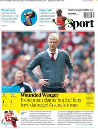 Arsenal: full transcript of Wenger's first press conference since quitting