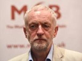 corbyn calls for st george's day off if labour win the election