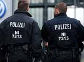 germany sees biggest drop in crime for 25 years