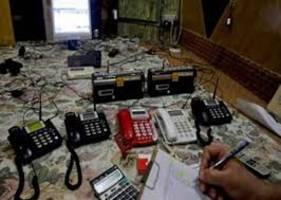Four held for allegedly running cricket betting racket in Bengal