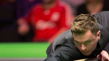 world snooker championship 2018: liam highfield grateful for crucible debut after almost quitting
