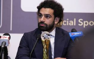 Premier League: Liverpool ace Mohamed Salah beats Kevin de Bruyne to claim PFA Player of the Year award