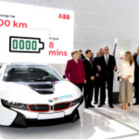 country leaders inspired by abb's breakthrough e-mobility technologies