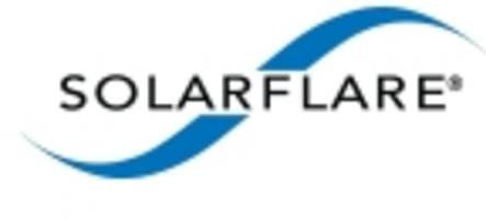 solarflare and novasparks launch pure-fpga tick-to-trade development platform that slashes man-years of effort