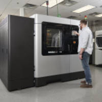 Stratasys Advancing Additive Manufacturing Into Mainstream With New Solutions for Factory Floor