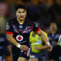 league: injured warriors trio to miss clash against melbourne