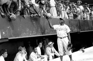 davey remembers - jackie robinson