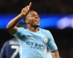 Fantasy Football: Manchester City dominate Premier League Team of the Week