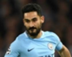 Man City star Gundogan wants more players to speak their mind