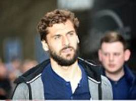 llorente 'open to move away from tottenham' as he refuses to rule out return to athletic bilbao