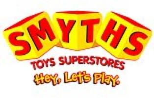 smyths prepares to fill gap left by collapsed toys-r-us