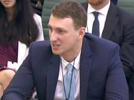 Facebook confirmed it has a confidential agreement with Aleksandr Kogan, the man at the heart of the Cambridge Analytica scandal (FB)