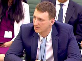 facebook handed over data to the man it now blames for the cambridge analytica scandal