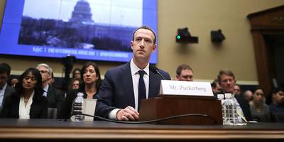 investors are dying to know if the cambridge analytica scandal means people use facebook less (fb)