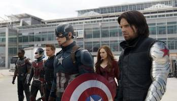 8 marvel cinematic universe movies you should watch before 'infinity war'