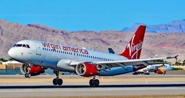 we flew virgin america one final time before it goes away forever — here's what it was like (alk)