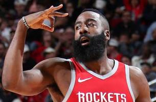 nick wright reacts to the houston rockets' epic game 4 win: 'i couldn't believe what i was seeing!'