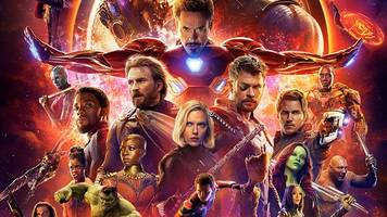 We're Protecting You From Infinity War Spoilers – And Here's Why
