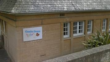 meningitis case confirmed at bath nursery school