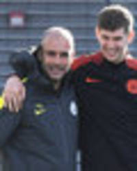 john stones told the truth about man city future amid arsenal and chelsea transfer links