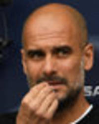 pep guardiola to make statement summer signing: hazard, mbappe and mahrez all targeted