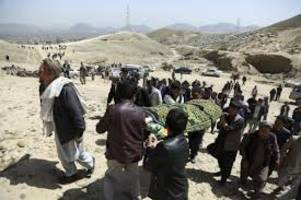 Afghanistan: At least 5 soldiers, 4 policemen killed in Taliban attacks