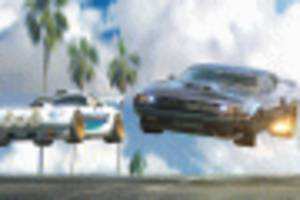 Netflix is working on an animated Fast & Furious series