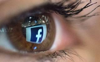 data scientist turns tables on facebook - and plays down analytica links