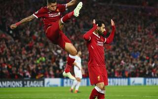 klopp adopts brave face as late slip-ups mar magical night