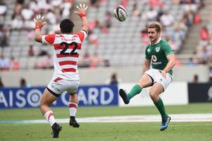 rugby rumours and transfer news: paddy jackson, stuart olding and israel folau linked with sale sharks