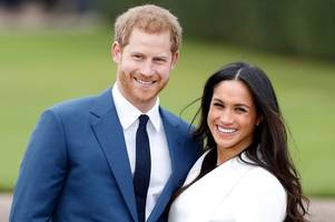calling all harry and meghan lookalikes - this is your chance to be stars for the day