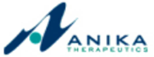 anika to present at the 2018 deutsche bank health care conference on may 8, 2018