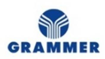 Grammer The Exclusive Supplier for a Leading US Producer of Material Handling Equipment