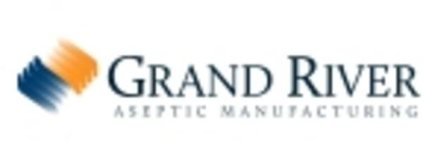 Grand River Aseptic Manufacturing, Inc. Expands Pharmaceutical Manufacturing Capacity with Major Equipment Purchase