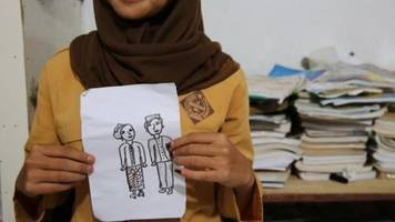Indonesia child marriage sparks controversy