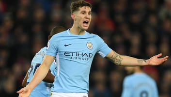 man city defender 'made available for transfer' this summer with arsenal & liverpool interested