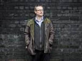 hugh fearnley-whittingstall reveals weight struggles