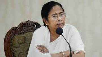 congress impeachment notice against cji wrong: mamata banerjee