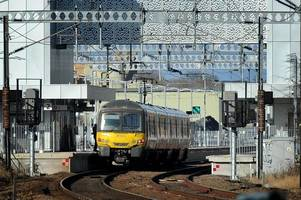 more rail strikes to hit greater anglia passengers
